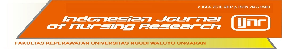 Analisis Regresi Faktor Resiko Kejadian Mioma Uteri Di Rsud Dr R Goeteng Tarunadibrata Purbalingga Andriani Indonesian Journal Of Nursing Research Ijnr